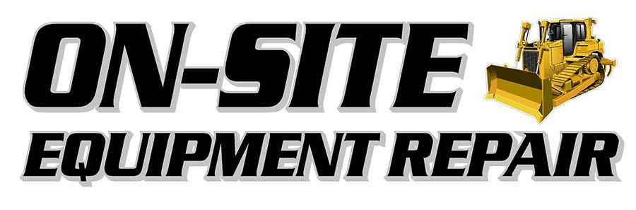 On-Site Equipment Repair Logo