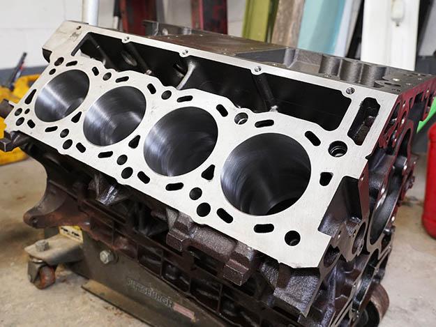 On-Site Equipment Engine repair