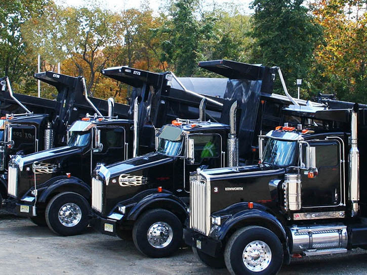 Truck Fleet Maintenance